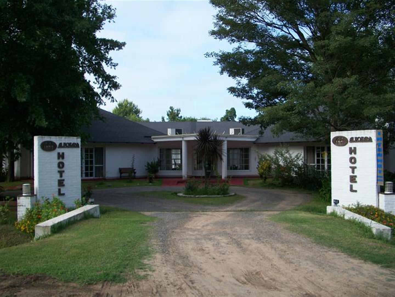 HOTEL ALBORADA 4