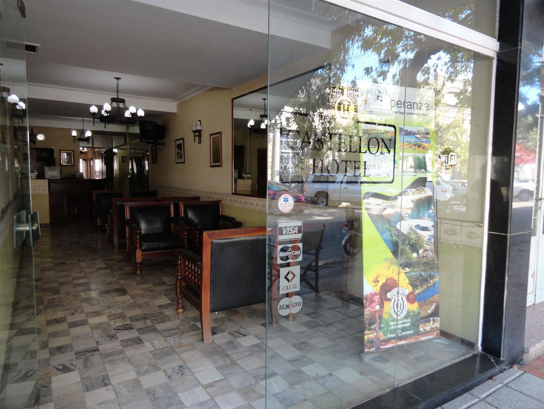HOTEL CASTELLON 5