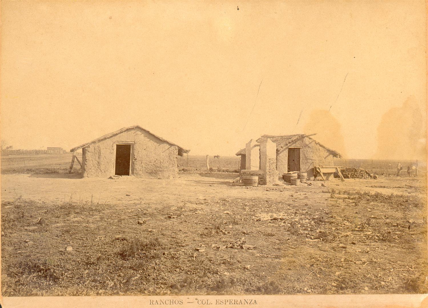 Ranchos colonia Esperanza Large