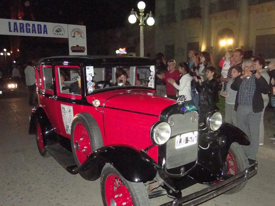autos antiguos y especiales