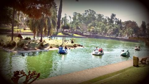 Parque de la Agricultura Esperanza Santa Fe Turismo
