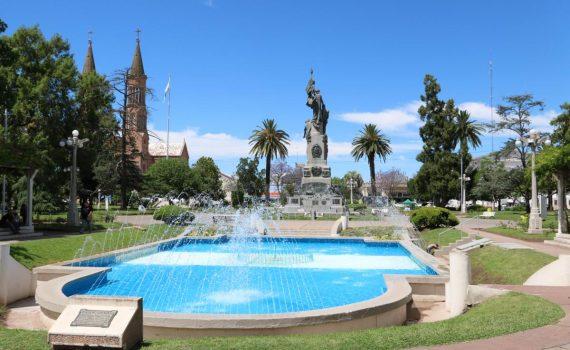 plaza Esperanza Santa Fe